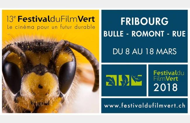 Festival du Film Vert 2018
