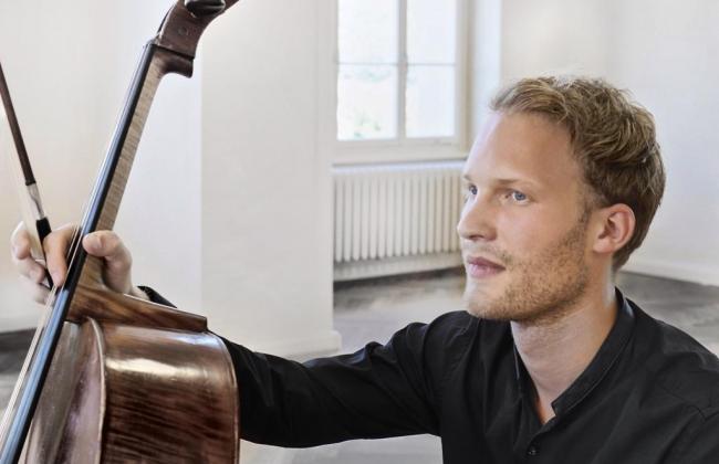 Zoltan Despond, violoncelle, et Richard Octaviano Kogima, piano