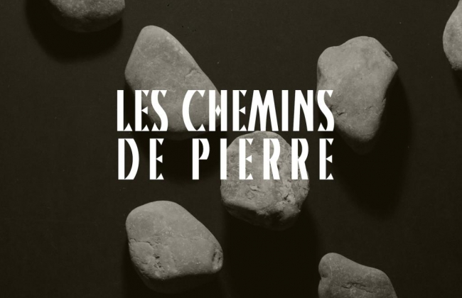 Concert des 20 ans du Choeur de May - Les Chemins de Pierre - Création de Jean-François Michel et Pierre Schuwey