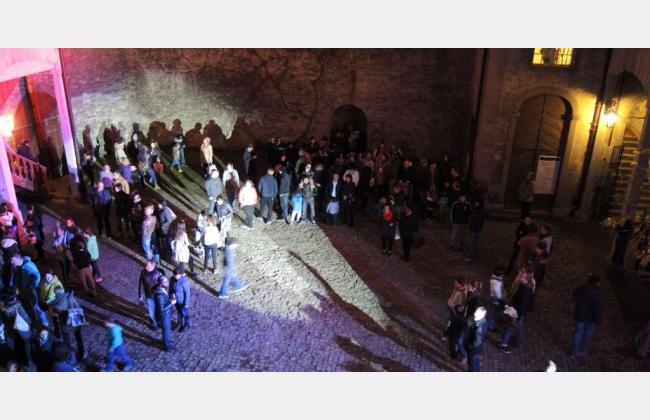 Muse et grimoires. Nuit des Musées 2018