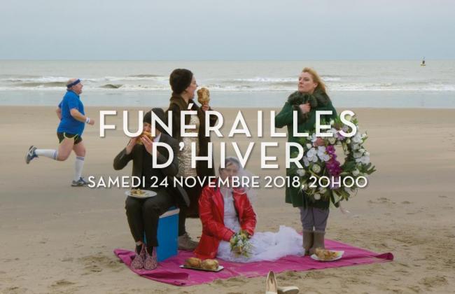 FUNÉRAILLES D'HIVER