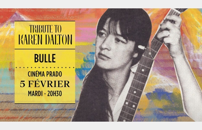 A Tribute To Karen Dalton
