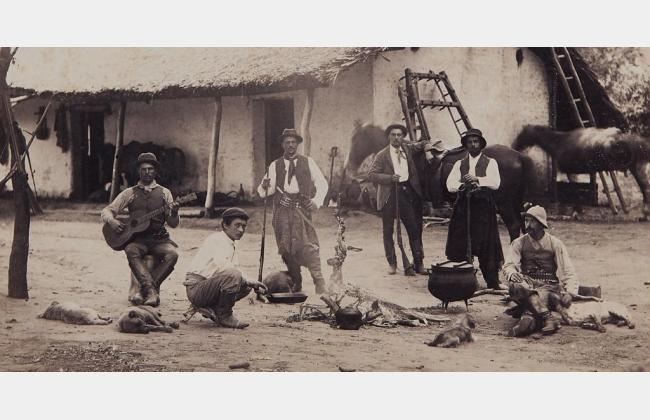 CONQUISTADORNicolas Savary Sur les pas de Louis de Boccard, explorateur suisse dans le Nouveau Monde
