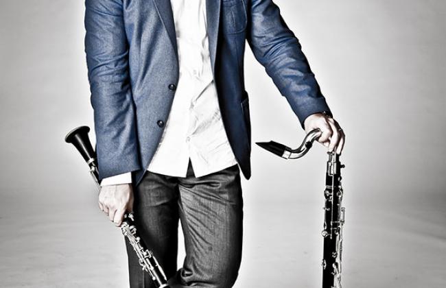 Jazz meets Classic - David Brühwiler et Simon Wyrsch