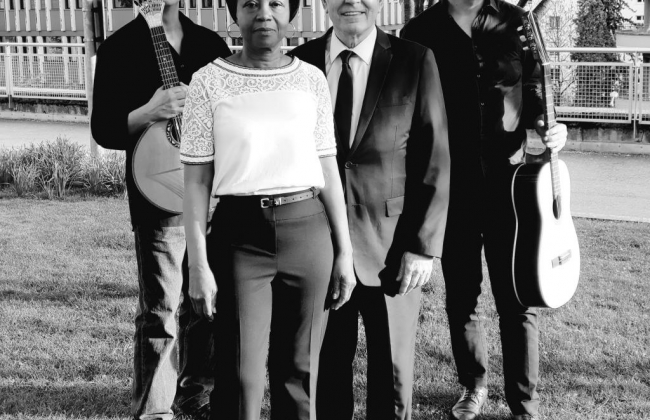 Quatuor de Fado - Voyage dans l'âme du Portugal