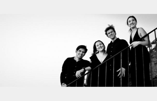 Voyage à Kromeriz, musique des grandes cours austro-hongroises du XVIIème siècle