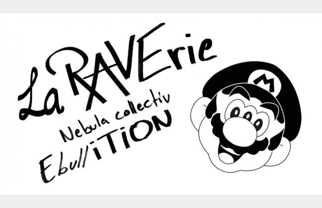 La RAVErie 3