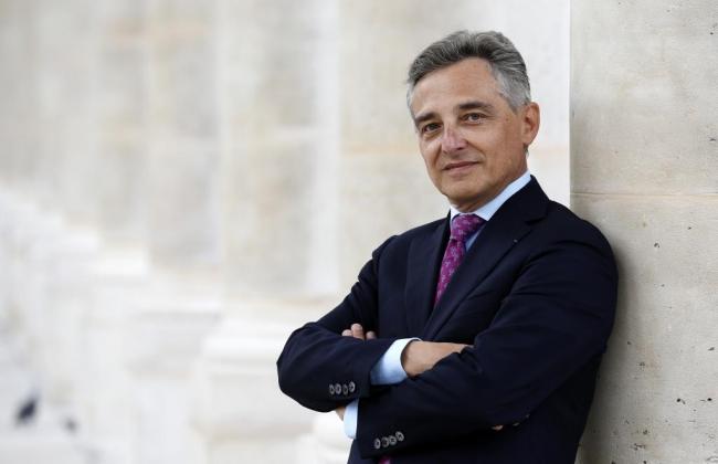 Michel Dalberto, Récital de piano