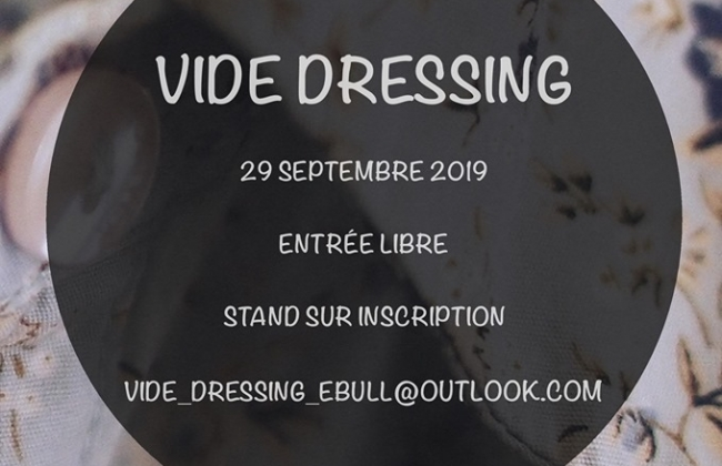 Vide Dressing / Ebullition