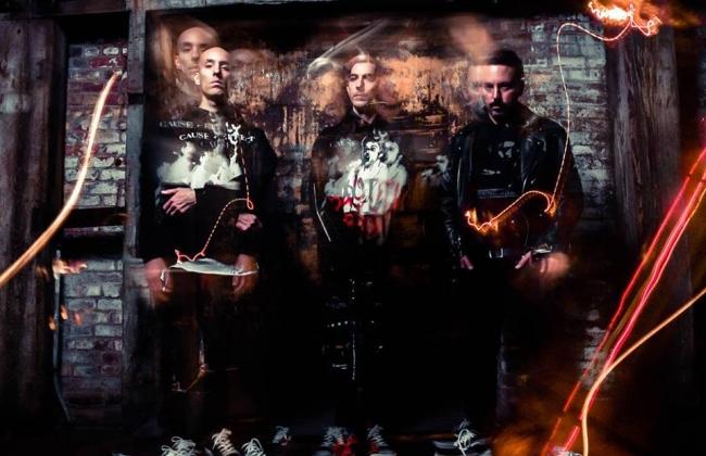 Dub Trio - Dunwitch / Ebullition