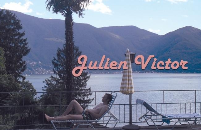 Julien Victor - Bonnie and Cloud