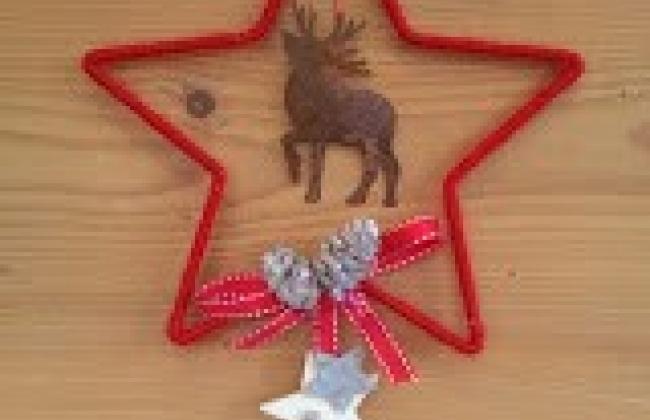 Atelier de Noël pour les enfants le 18 décembre