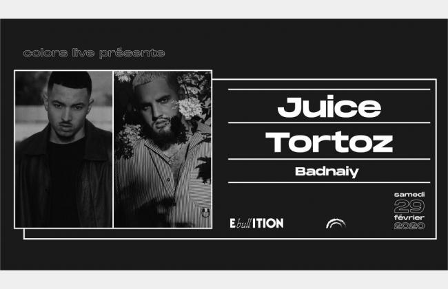 Juice - Tortoz - Badnaiy
