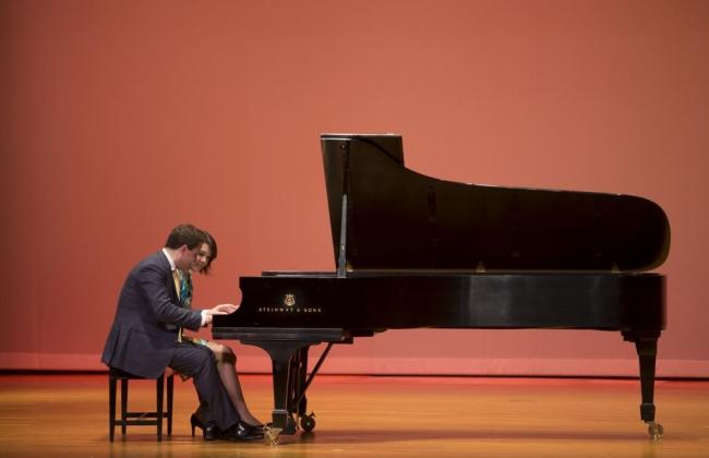 Jazzkonzert - Duo Pianistico