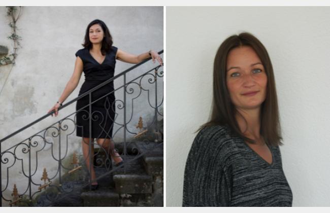 Vera Kalberguenova-Reumann, soprano - Natalia Andrist, piano; Prokofiev et Moussorgski pour les enfants et les grands