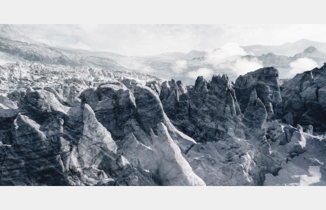 Les images de Jacques Pugin sortent du musée