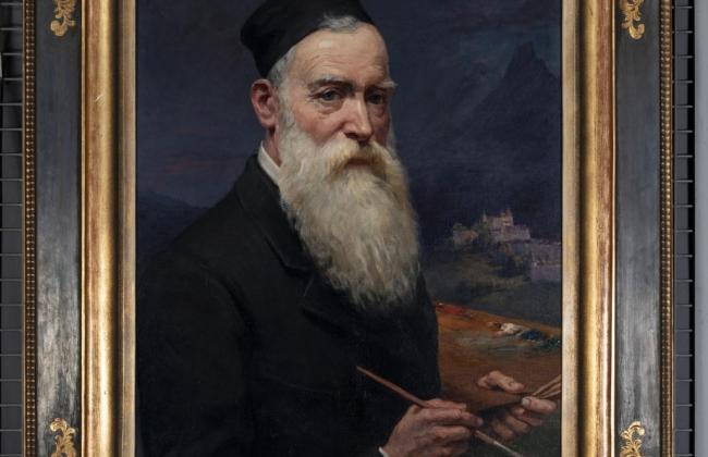 Joseph Reichlen, un patrimoine cantonal
