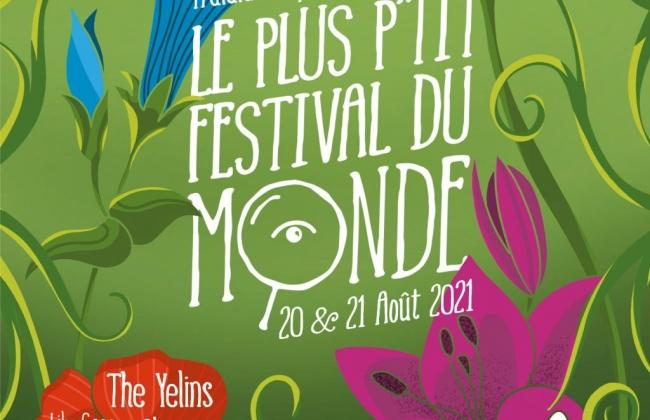 Le Plus P'tit Festival du Monde