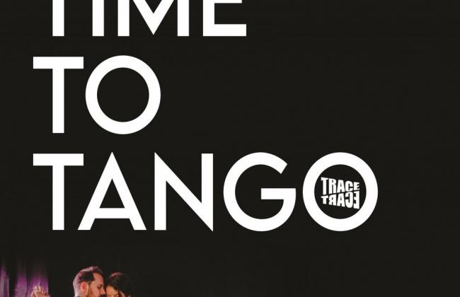 Cours de tango argentin avec Camila & René-Marie