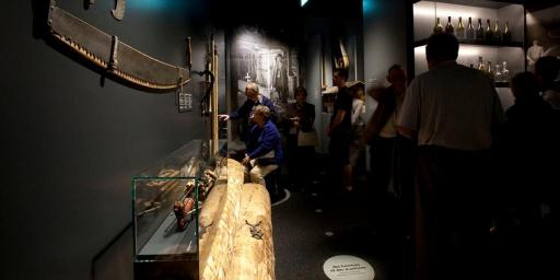 Nuit des Musées en Gruyère