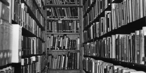 Bien plus qu'une Histoire de livres ! jusqu'au 15 avril 2018