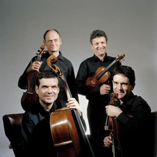 Quatuor Sine Nomine et François Guye, violoncelle