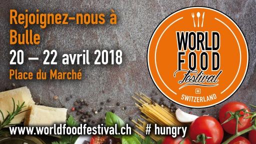World Food Festival Bulle