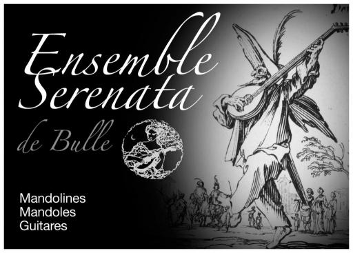 Concert de l'Ensemble Serenata