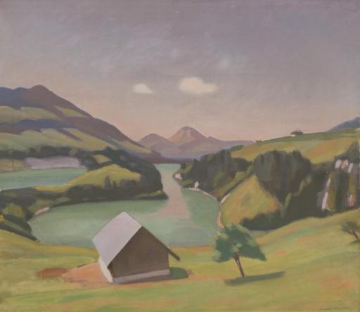 Classiques de la peinture fribourgeoise
