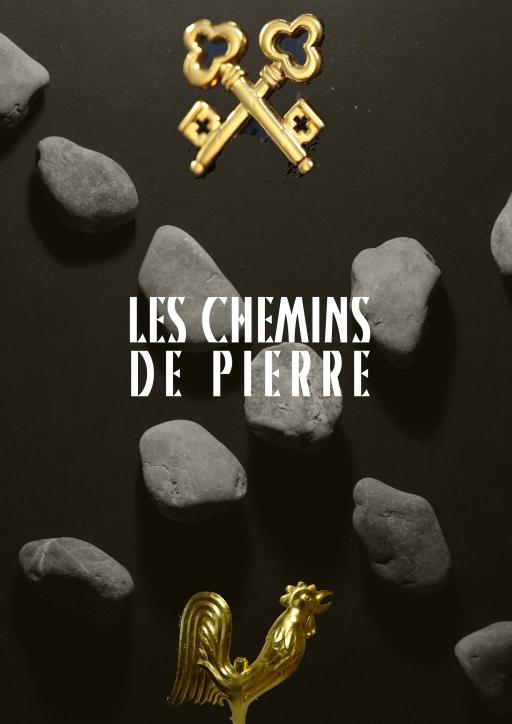 Concert des 20 ans du Choeur de May - Les Chemins de Pierre - Création de Jean-François Michel et Pierrot Schuwey