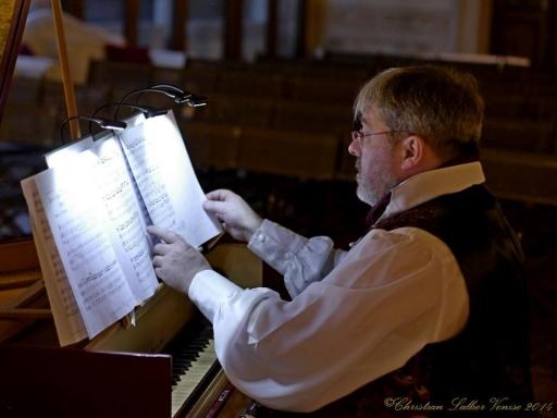 Festival Claviers d'Alpages