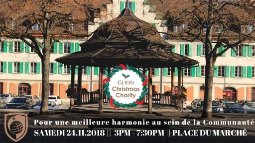 Marché de Noël Caritatif
