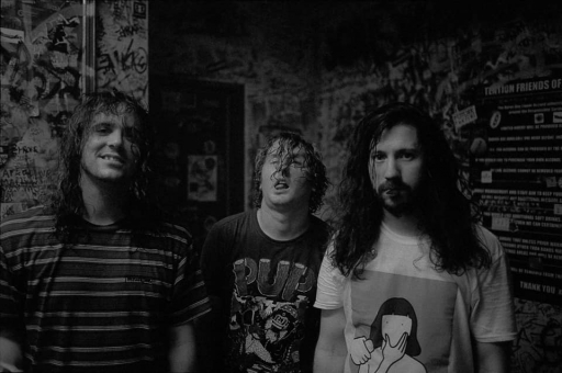DZ Deathrays / Cocaine Piss / Wharves / Super Medicine