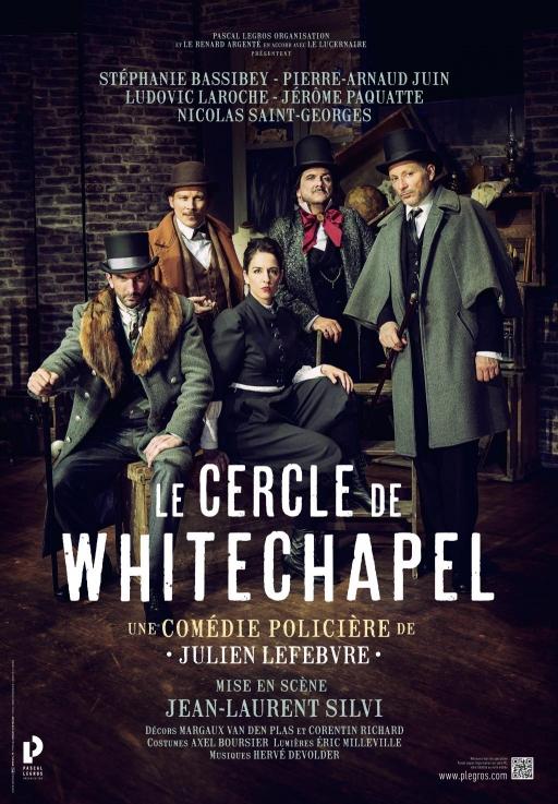 Le Cercle de Whitechapel