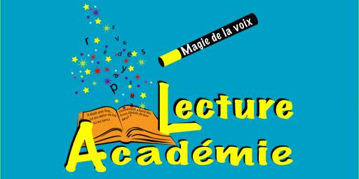 Lecture Académie