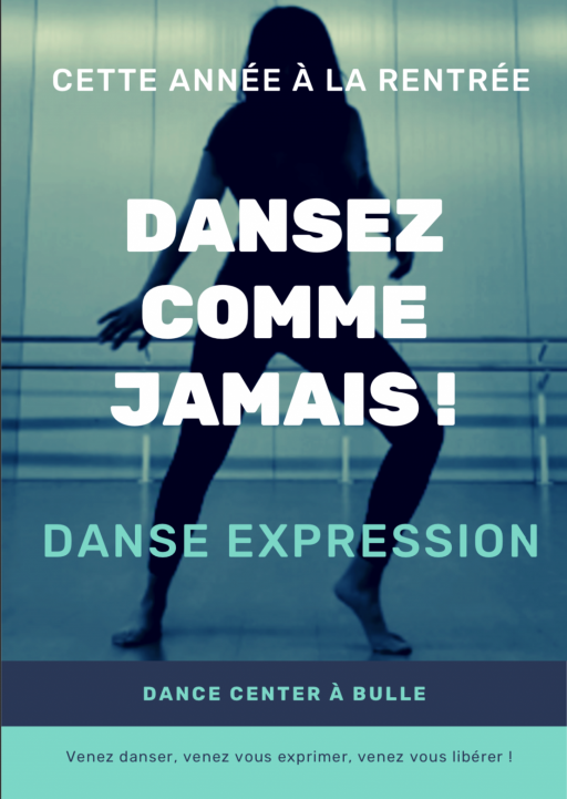 Ateliers Danse Expression