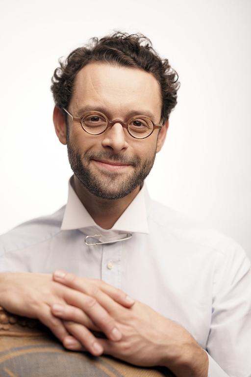 Benjamin Alard, clavecin, concert de la Société des Concerts de la Ville de Bulle