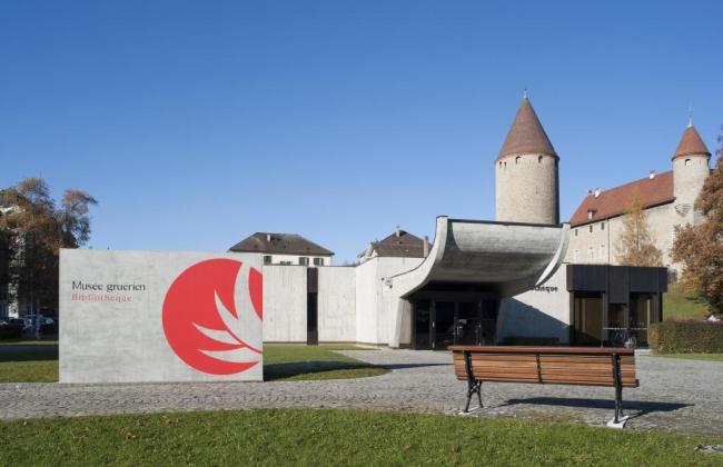 Bibliothèque & Musée gruérien