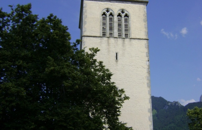 Eglise Ste-Théodule