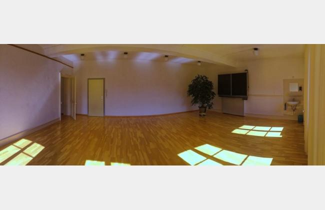 Fondation Emergence - Salle Séminaire II (petite)