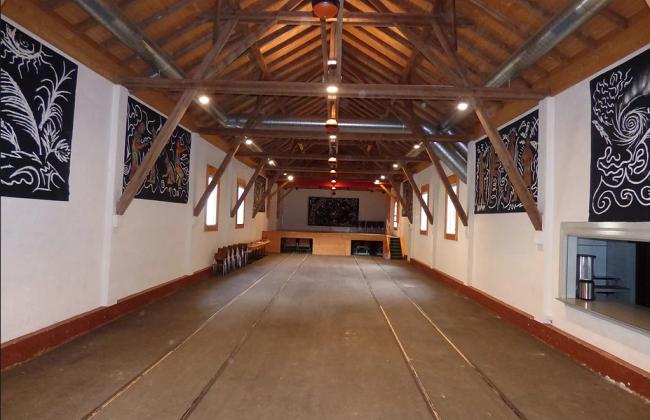 Grande Salle de Montbovon