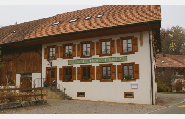 Mujé Dè La Kuyi - Musée de la cuillère en bois