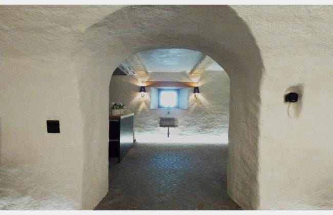 Caveau St-Antoine