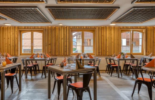 Restaurant L'Enclume