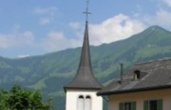 Eglise de Villars-sous-Mont