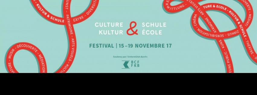 Festival Culture - Ecole, Le Jazz et la Pop