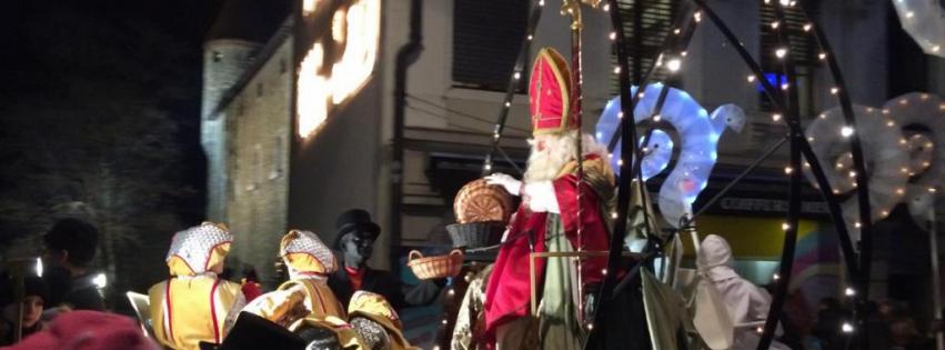 St-Nicolas à Bulle