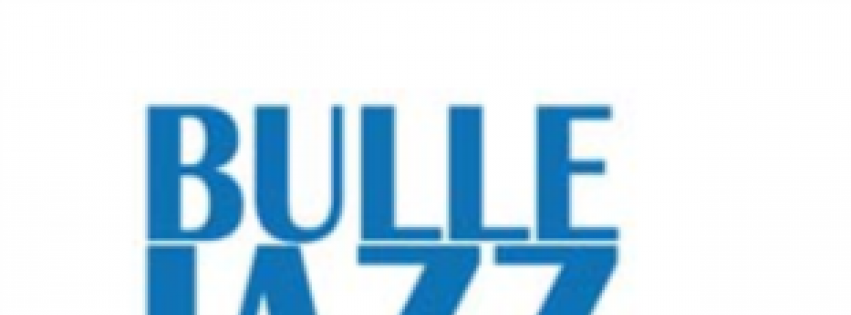 Bulle Jazz New Orleans 2018