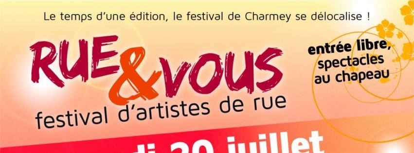 Rue & Vous - Festival des arts du cirque et de la rue