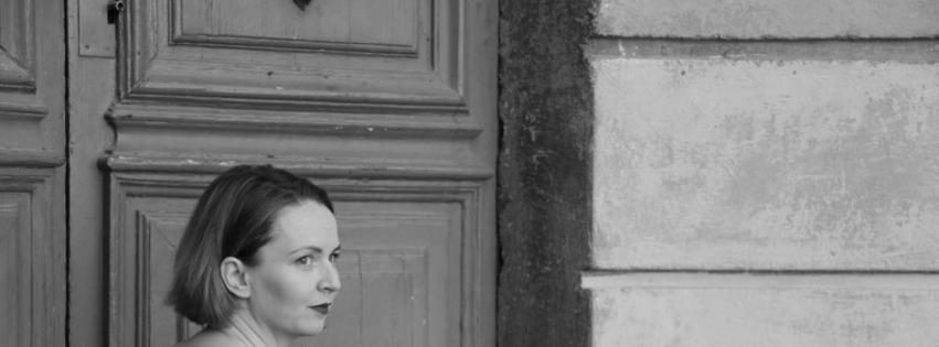 """Aleksandra Lewandowska """"Perles baroques"""""""